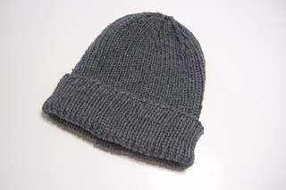 1bb8ea4dd0f Ravelry  My Favorite Ribbed Hat for Straight Needles pattern by Heather  Tucker