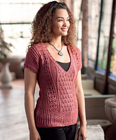The_art_of_seamless_knitting_-_textured_v-neck_top_small_best_fit