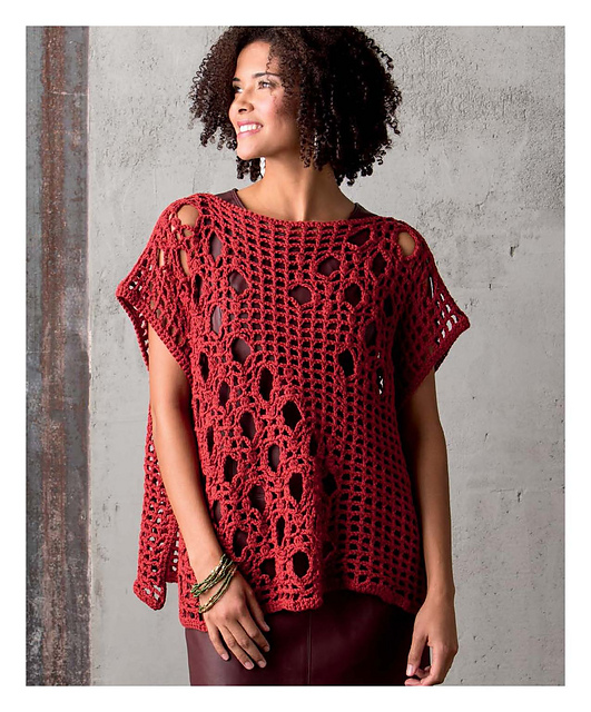 Ravelry Rustic Modern Crochet 18 Designs Inspired By Nature Patterns