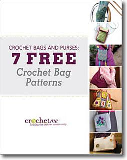 Ravelry crochet bags purses 7 free crochet bag patterns patterns patterns crochet me ebooks crochet bags purses 7 free crochet bag patterns dt1010fo
