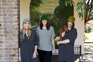 Ravelry  The Gigi Hat pattern by Margot Allen d50e175b6ab