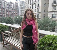 Wide_ripple_scarf_pink_beth_folded_buildings_small