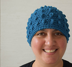 Ravelry  Mommy and Me Beanies pattern by Marie Segares dbb20929e78