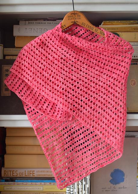 Ravelry Bundles Crochet Shawlswraps By Marie Segares