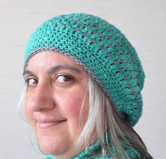 Ravelry In The Neighborhood Slouchy Hat Pattern By Marie Segares