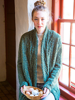 4cc228b24 Ravelry  Champlain pattern by Amy Christoffers