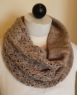 Ravelry Antelope Cowl Pattern By Martha Wissing