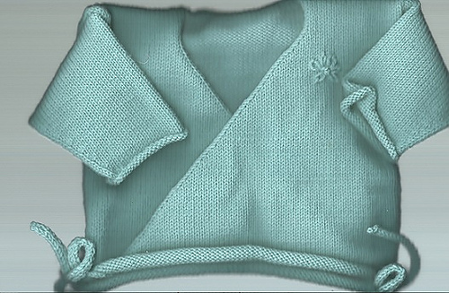 Ravelry Very Easy Beginners Midgauge Machine Knit Baby Sweater