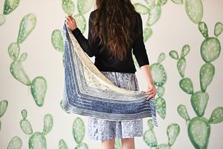 Ravelry Fleur De Mai Pattern By Melissa Thibault