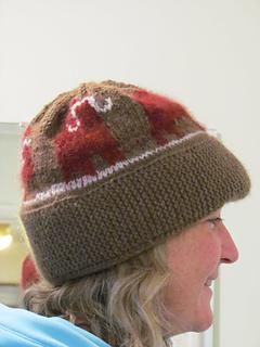 Ravelry  MiaSelf s 1898 Qiviut   Alpaca   wool Musk Oxen (hat 3) f319f509135