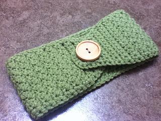 Ravelry  Quick Winter Headband pattern by Cynthia Miller 9aa77a88b2b