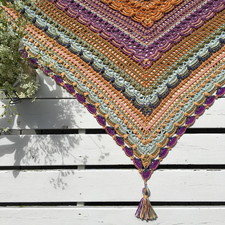 Ravelry Lost In Time Pattern By Johanna Lindahl
