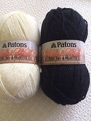 Ravelry: Patons North America Classic Wool Worsted