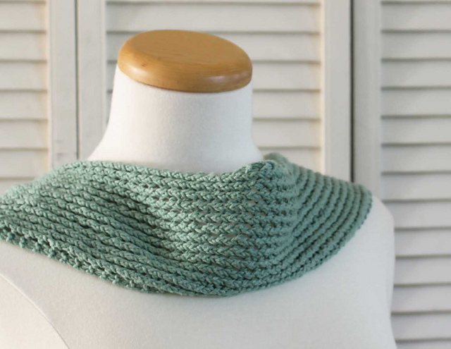 Ravelry Summer Scarf Pattern By Monique Gascon