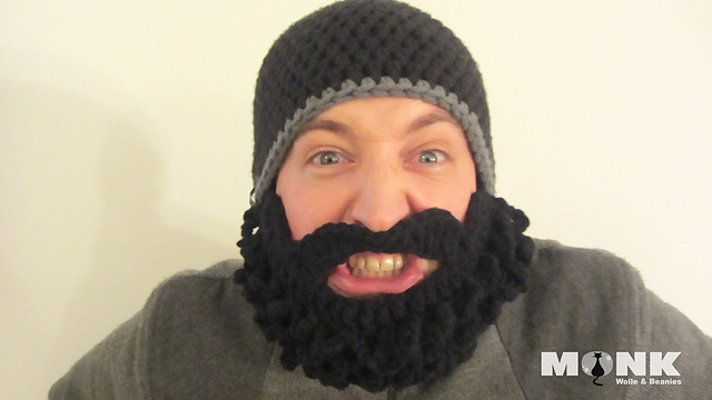 Ravelry: Monk Wolle & Beanies - patterns