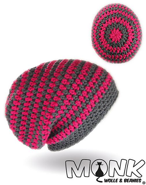 Ravelry Simple Longbeanie Pattern By Monk Wolle Beanies