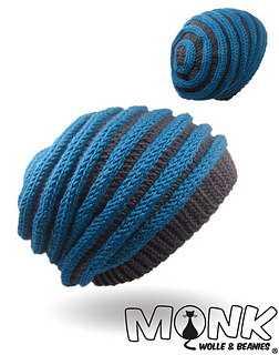 ravelry wurmm tze worm beanie pattern by monk wolle beanies. Black Bedroom Furniture Sets. Home Design Ideas