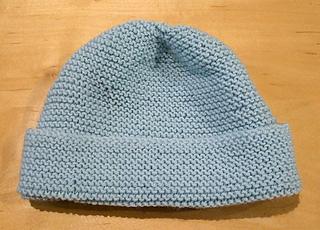 Ravelry  Garter Stitch Baby Jacket   Hat  36153 pattern by Morris   Sons 000fe217220
