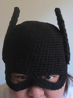 Ravelry kids batman hat pattern by esther leavitt dt1010fo