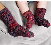 Family Socks PDF