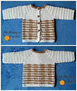 52b8fd9cb Ravelry  Baby Sweater