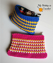 Woven_stitch_pouch_free_crochet_pattern_small_best_fit