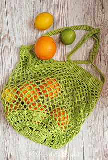 K.A.M.E. Crochet by Krisztina Anna Matejcsok-Edomer