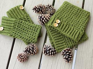 Ravelry brooklyn fingerless mittens pattern by crochetdreamz crochetdreamz dt1010fo