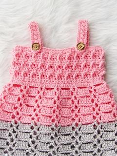 Ravelry Cotton Candy Jumper Pattern By Crochetdreamz