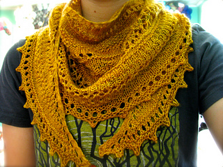 Ravelry: Lionberry pattern by Narniel of Endor
