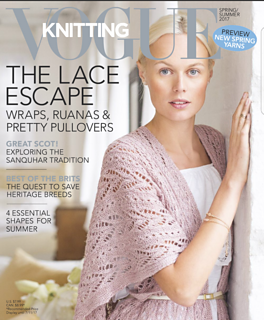 Ravelry: Vogue Knitting, Spring/Summer 2017 - patterns