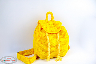 dc7d0197457 Ravelry  Little Backpack pattern by Nicole Riley