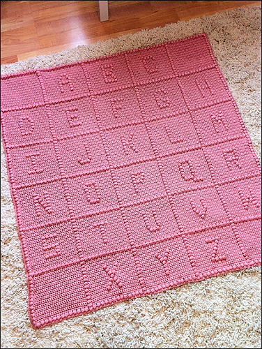 Ravelry Knit A Square Patterns