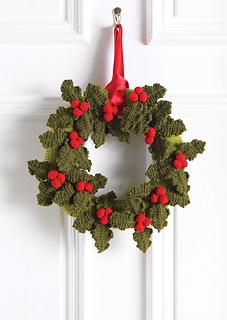 Knit Christmas Stocking Pattern