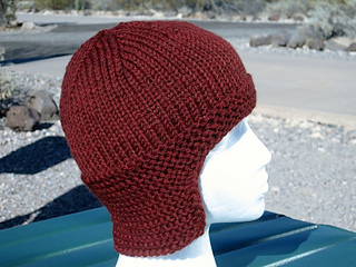 390f45eda9242 Ravelry  BUN Hat pattern by Andi OldTrout