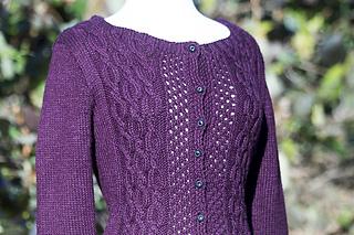 Ravelry  Nouveau pattern by Shauna Shiff bc2afaf792e4