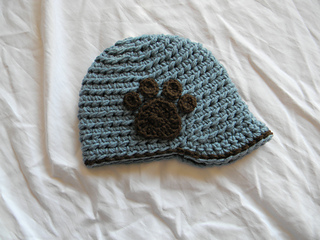 Ravelry Inside Track Brimmed Cap Pattern By Carrie Piper