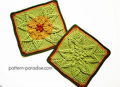 Free_crochet_pattern_autumn_sun_12_inch_square_on_pattern-paradise