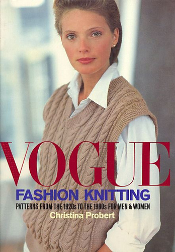 Ravelry Vogue Fashion Knitting Patterns