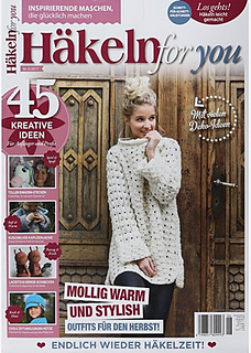 Ravelry Häkeln For You 62017 Patterns
