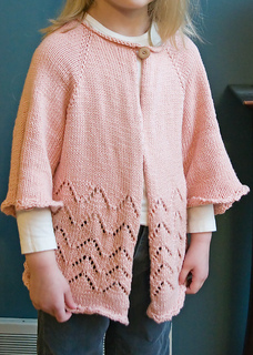 Sweater Knitting Pattern Generator : Ravelry: Top Down Raglan Sweater Generator pattern by Knitting Fool