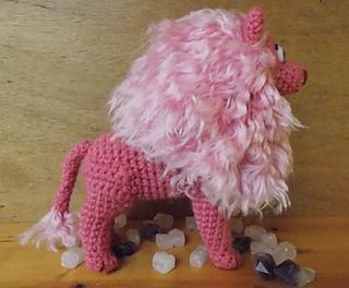 Amigurumi Lion Free Pattern : Cuddle me lion amigurumi pattern amigurumi today
