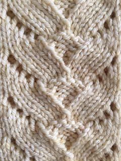 Ravelry: Zephyr pattern by Celia McAdam Cahill