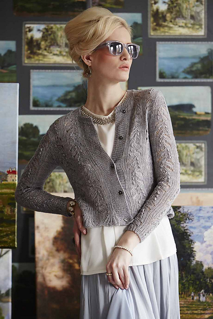 Ravelry Vogue Knitting Early Fall 2014 Patterns