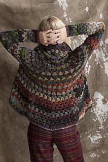 Ravelry 9 Crochet Jacket Pattern By Jenny King