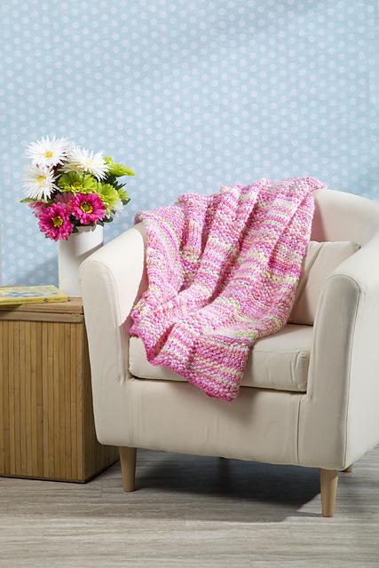 Ravelry: Building Blocks Blanket pattern by Premier Yarns Design Team