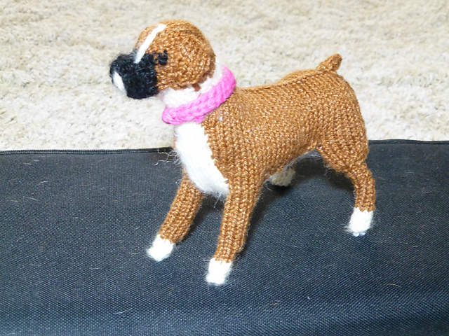 Ravelry Best In Show 25 More Dogs To Knit Patterns