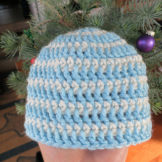 9c0f6138caf Ravelry  The Little Prince Beanie pattern by Christina Reiter