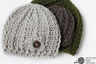 Ravelry  Swirl Hat Beanie pattern by Krista Cagle b1689be95da