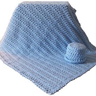 Seed-stitch-baby-blanket-and-hat_small2